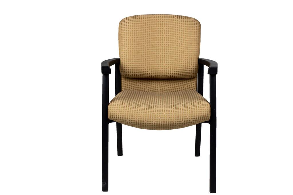 AIS Guest Chair w/ Glides- Used