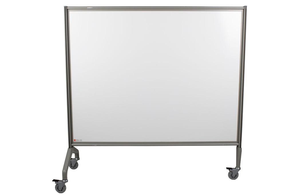 Egan Mobile Whiteboard - Used