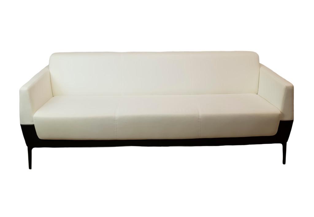 Coalesse Visalia Three Seat Sofa - Preowned