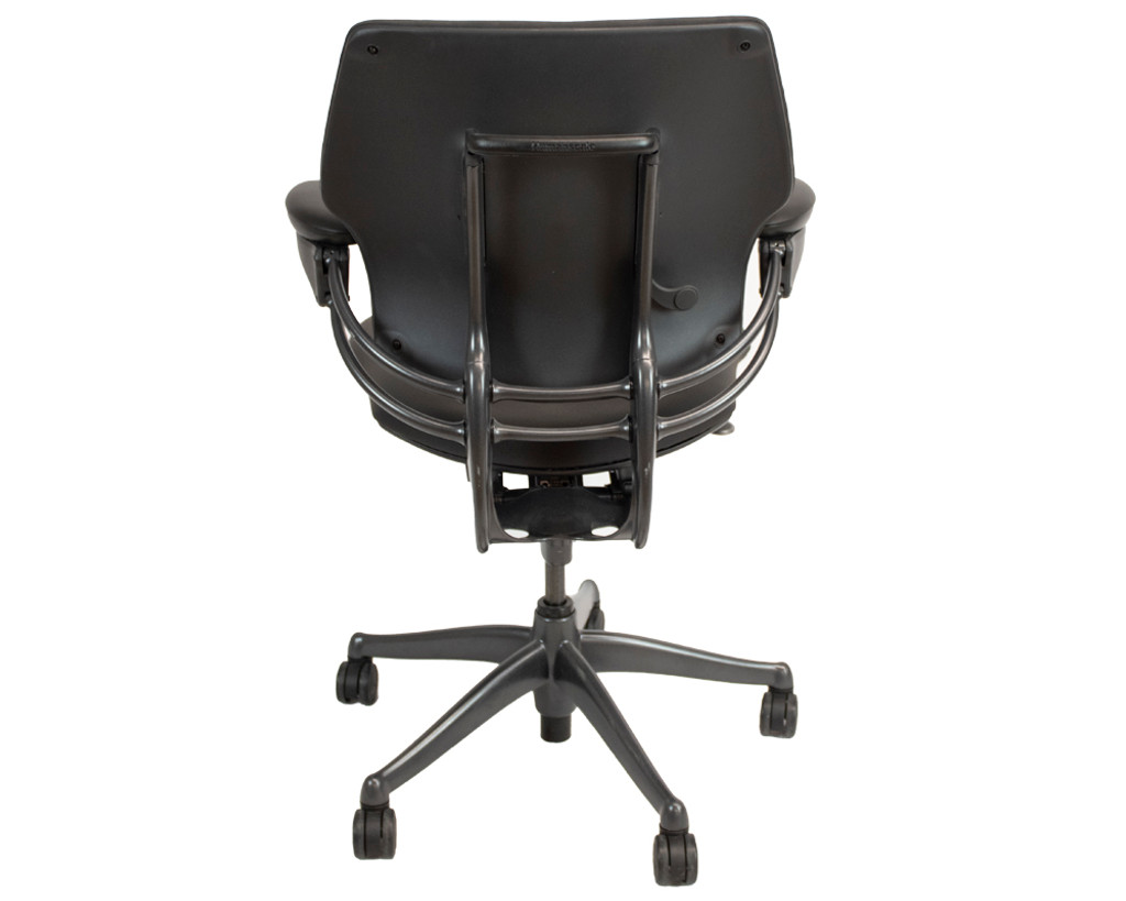 Humanscale Freedom Task Chair - Grey - Refurbished