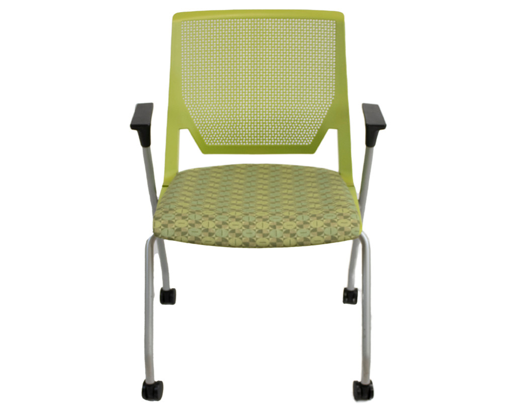 Haworth Very Task Chair -  Preowned