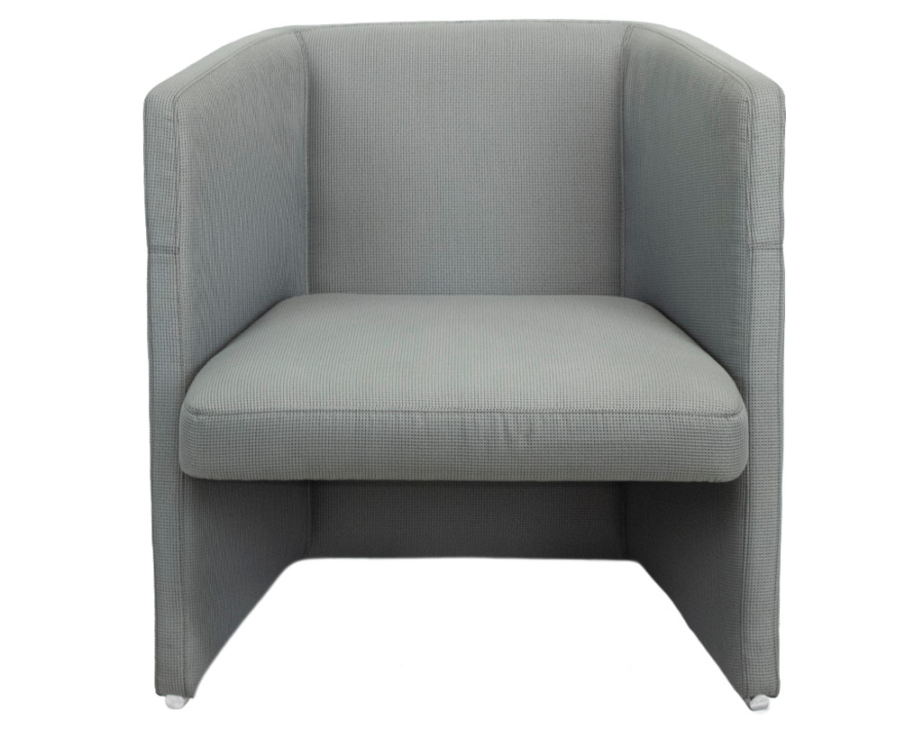 Keilhauer Talk Low Back Tub Chair - Preowned