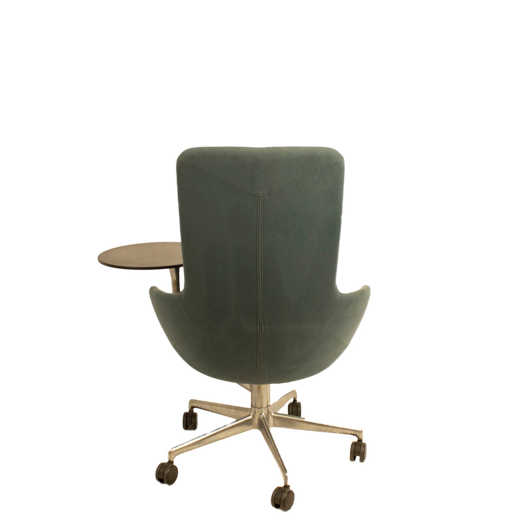 Keilhauer Juxta Lounge Chair - Preowned