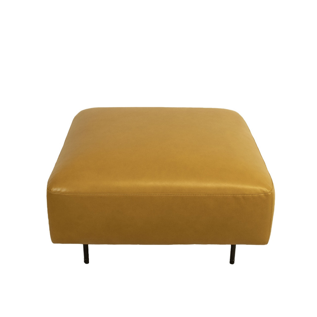 Keilhauer Meander Ottoman - Preowned