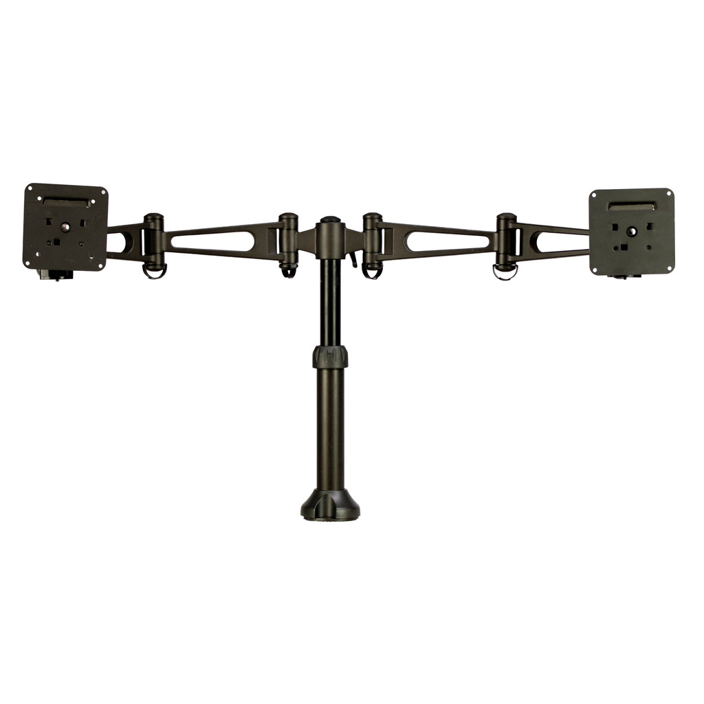 Humanscale M7 Dual Monitor Arm- Preowned