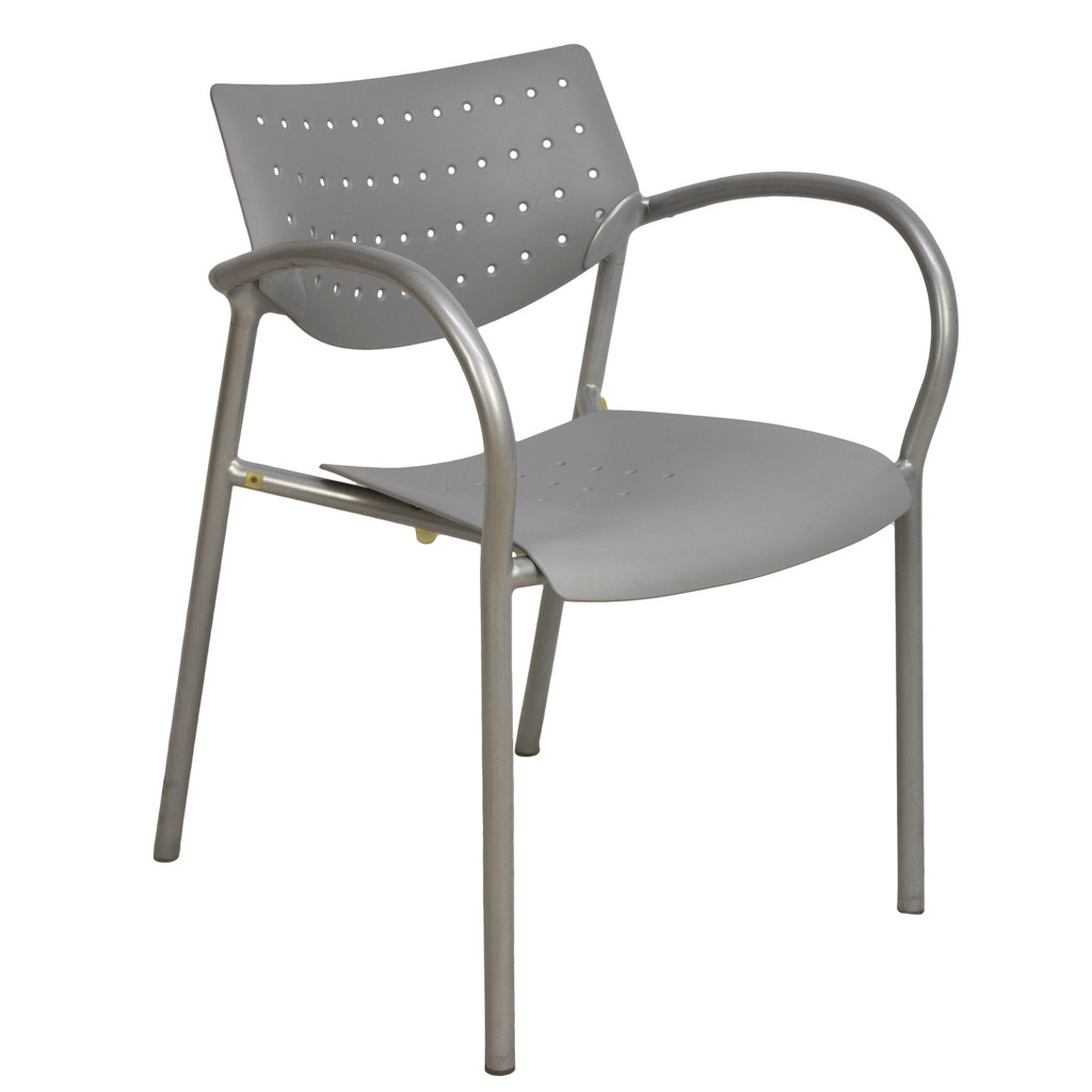 Keilhauer Also Stack Chair - Preowned