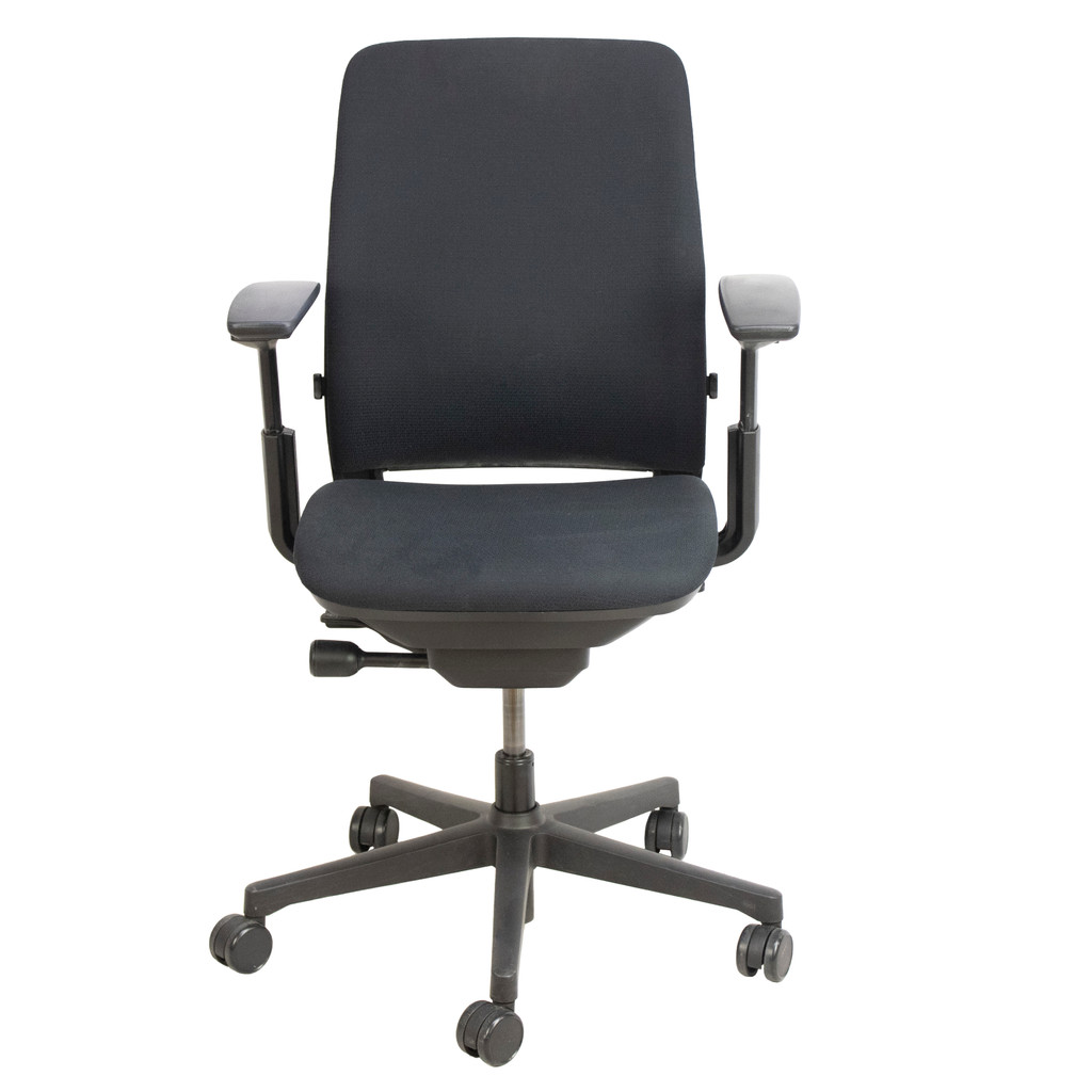 Steelcase Amia Task Chair -  Preowned