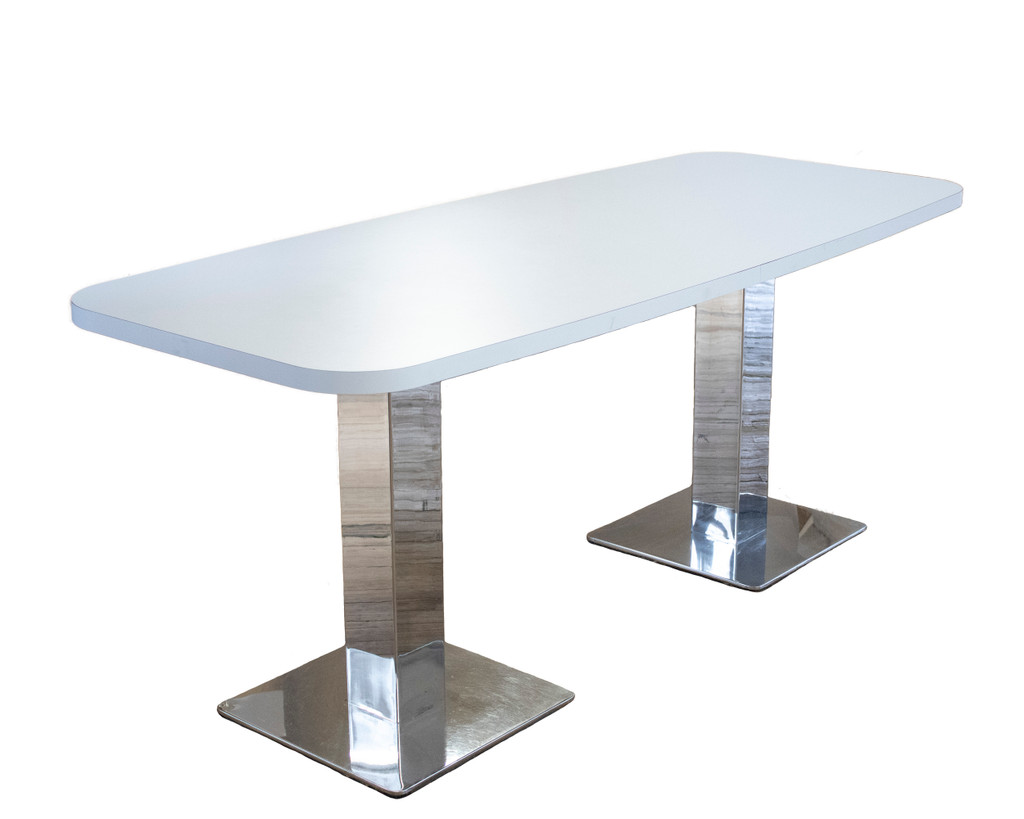Arcadia CO-OP Meeting Table - Preowned