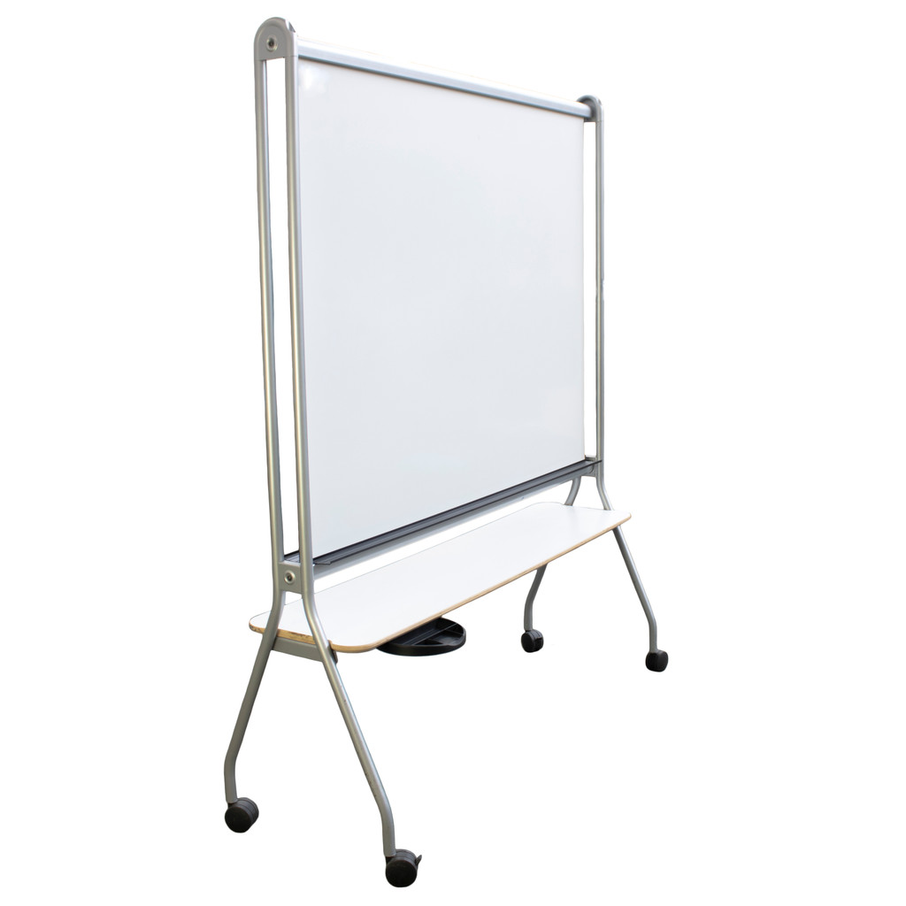 Herman Miller Intersect Mobile Whiteboard - Preowned