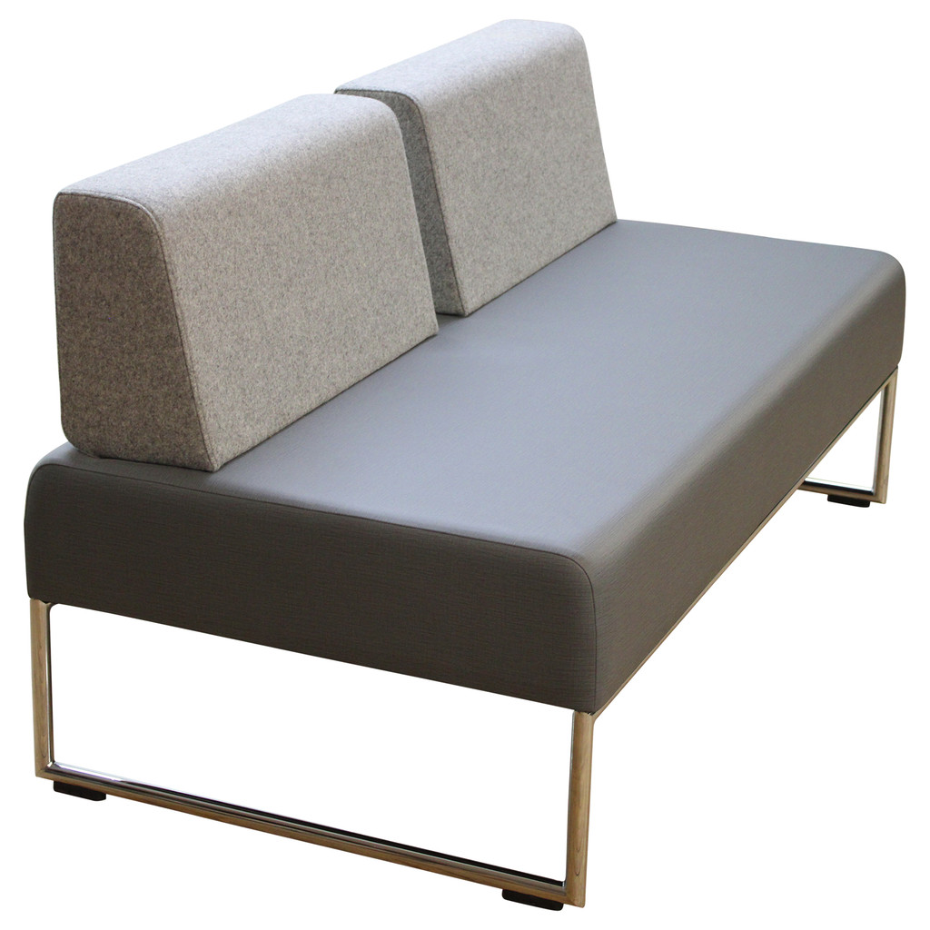 Allermuir Pause PSM202 Bench - Preowned