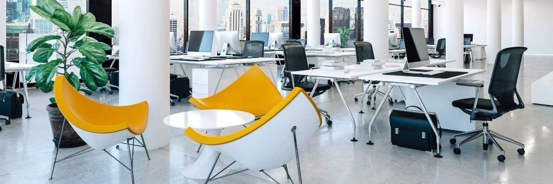 Popular Office Design Trends in 2021