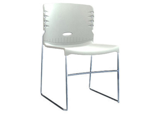 Compel Konneckt Stack Chair - New
