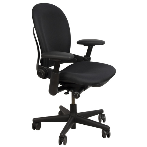 Steelcase Leap V1 Task Chair-Refurbished