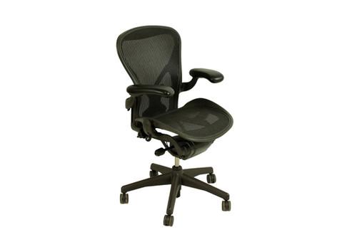 Herman Miller Aeron Task Chair C - Posture Fit - Preowned