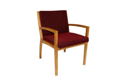 Gunlocke Lounge Chair-Used