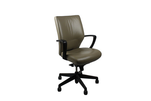 Keilhauer Tom 9866 Conference Chair - Used - Clearance