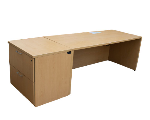 National Renegade Desk - Used