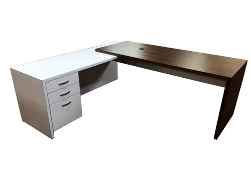 Custom Office Desk - New