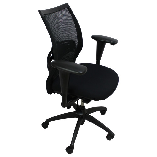 Haworth Tag Task Chair- Preowned