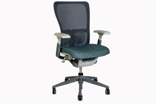 Haworth Zody Task Chair- Used