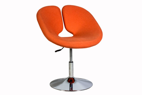 Swivel Lounge Chair - Used