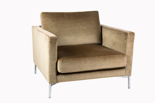 Divina Lounge Chair by Knoll - Used