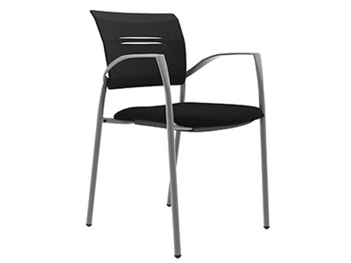 Compel Octiv Side Chair - Used