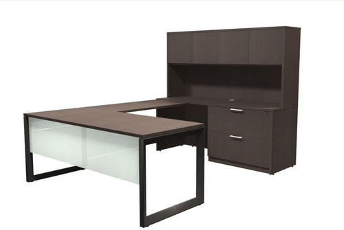 Compel Furniture Private Office - New
