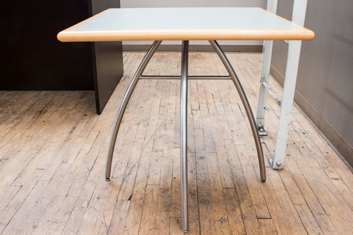 """Patrician Furniture 30"""" Dining Table - Used"""