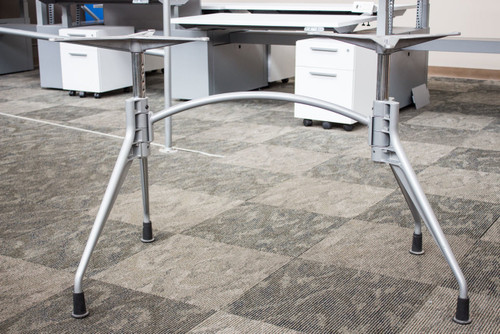 Height Adjustable Base - Used