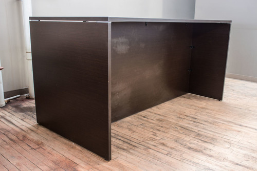 Steelcase Waterfall Table - Used