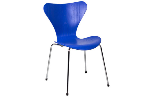 Knoll Fritz Hansen Side Chair -Used