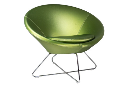 Allermuir Conic Lounge Chair -Preowned