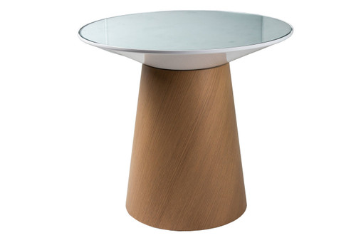 Turnstone Campfire Paper Table by Steelcase