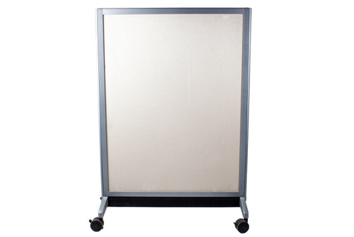 Mobile Fabric Easel -Used