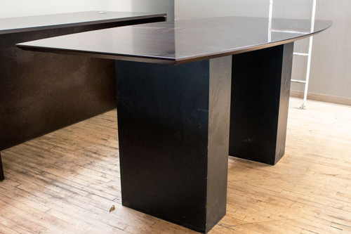 Cafe Height Conference Table - Preowned