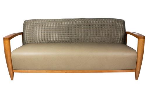 David Edward Gower 2 Seat Sofa - Refurbished