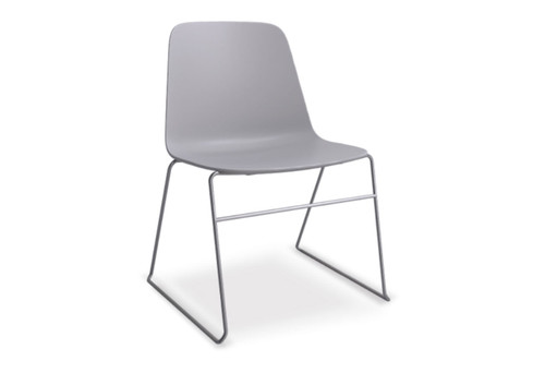 Sofie Multi Purpose Sled Base Side Chair - New