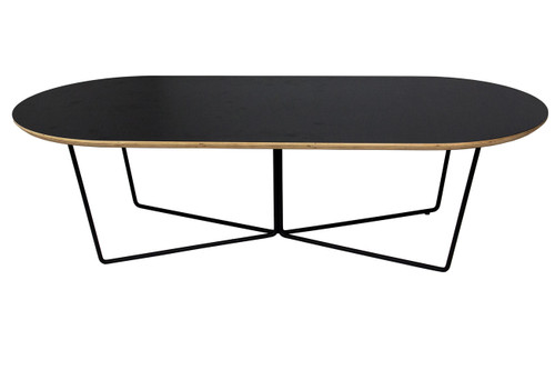 Array Oval Coffee Table By Gus Modern - Used