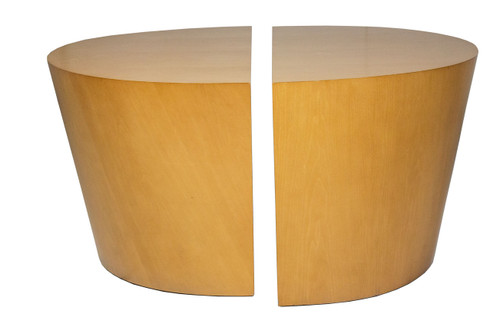 Coalesse Diekman Occasional Table -Preowned