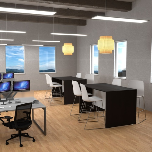 Compel Collaborative Table - New
