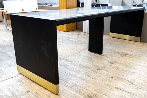 HBF Parker Bar Height Conference Table