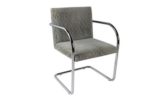 Gordon International BRNO Club Chairs - Preowned