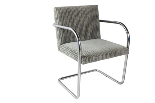 Knoll Tubular BRNO Chair - Preowned