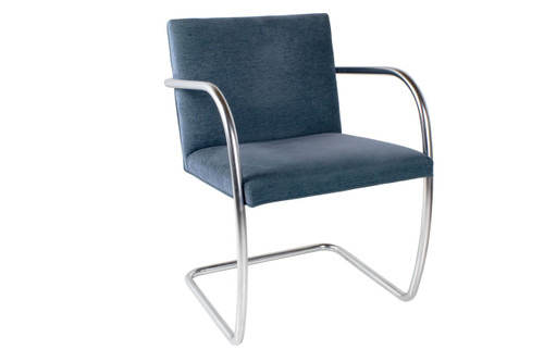 Knoll Tubular BRNO Chair -Preowned