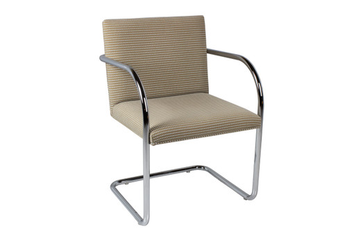 Gordon International BRNO Club Chair- Used