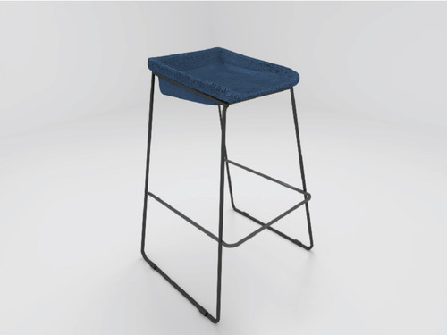 Compel Caffery Counter Height Stool - New