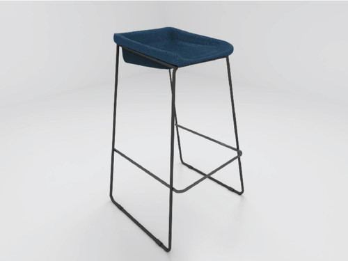 Compel Bar Height Stool - New