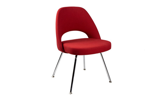 Knoll Saarinen Executive Armless Chair - Used