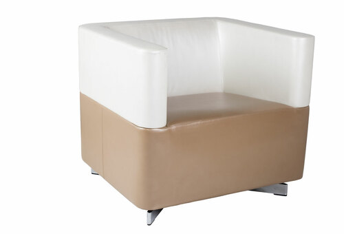 Davis Furniture Meo Lounge Chair - Refurbished